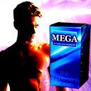 炭水化物ダイエットを提唱する超有名ジムと専門家が独自処方!!【MEGA (男性用ダイエットサプリ)】dw2302