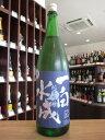 【秋田県の銘酒】一白水成 純米吟醸 1800ml【火入れ・冷蔵保存推奨】