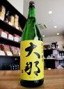 【栃木県の銘酒】大那 超辛口+10 純米酒 1800ml【火入れ】