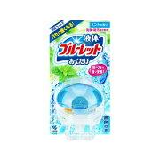 (クーポン&ポイントUP) 小林製薬 液体ブルーレット おくだけ本体 ミントの香り 70ml 4987072011775