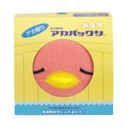 (クーポン&ポイントUP) 恵川商事 お掃除革命 アカパックン 洗濯用 ピンク 1個入 4958099101954