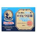 (さらにポイントUP!) 【第3類医薬品】 ニチバン ロイヒ つぼ膏 クール 156枚 4987167070359