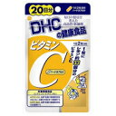 DHC ビタミンC ハードカプセル 20日分 40粒 4511413404058