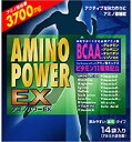 【ポイント2倍】アミノパワーEX 14包 4974042101161