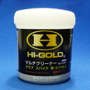 HI-GOLD ハイゴールド 野球 ソフトボール用 マルチクリーナー OL-60【02P05Nov16】【RCP】