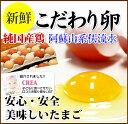 那須ファームこだわりの産みたて新鮮卵 40個×2箱 80個
