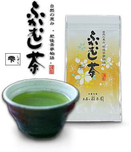 《新茶》 深蒸し茶 〜雫(しずく)〜の商品画像