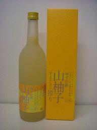 司牡丹 山柚子搾り720mlの商品画像