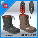 ノースフェイス(THE NORTH FACE ) WヌプシブーティーウォータープルーフII(レディース)NFW51481 ブーツ 防寒 スノトレ