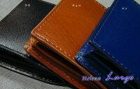 【Helena/ヘレナ】[Largo/ラルゴ]BOX型小銭入れ(メンズ/レザーコインケース/革製)3956