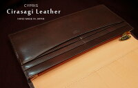 �ڥ��ץꥹ/CYPRIS�ۥ��饵���쥶��(CirasagiLeather)/Ĺ����(���������դ��̤��ޥ�«��)8237
