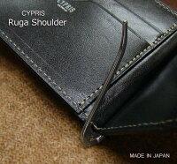 キプリス/CYPRIS】■RugaShoulder(ルーガショルダー)マネークリップ(札バサミ)8382