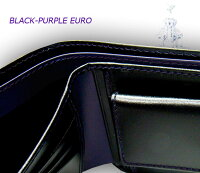 ��ETTINGER/���åƥ��󥬡��ۢ�BLACK-PURPLEEURO(�ӥ�ե������3C/�����ɡ�������ѡ���)141JR