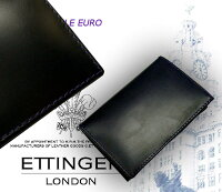 ��ETTINGER/���åƥ��󥬡��ۢ�BLACK-PURPLEEURO���쥯�����(�ӥ��ƥ��󥰡������ɥ�����)143JR