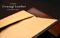 �ڥ��ץꥹ/CYPRIS�ۢ����饵���쥶��(CirasagiLeather)����ޤ�10�祫���ɥ�����8259