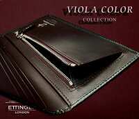���ETTINGER/���åƥ��󥬡��ۢ�VIOLACOLORCollection���������դ�Ĺ����953AEJR�ӥ��饫�顼���쥯�����