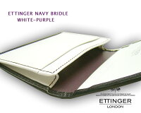 ���åƥ��󥬡���ETTINGER��NAVY-WHITE-PURPLE���쥯�����ʥ�󥰥�����åȡ�BH806AJR/NAVY-WHITE-PURPLE�쥶�����Ĺ����(�����졦�����ɤ���)