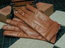 デンツ手袋 SheepSKIN[ライトブラウン] 17-1061-CO