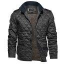 ジャケット メンズ カジュアルー ジャケット ライダース 防風 秋冬 防寒 長袖ジャケット 大きいサイズ ウインドブレーカー おしゃれ スタイリッシュ 送料無料
