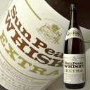 【地ウイスキー】サンピース ウイスキー エクストラゴールド1800ml 37度【三重県 宮崎本店】
