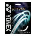 YONEX ヨネックス ソフトテニスガット S-トレース S-TRACE SGST ガット 後衛 後衛用