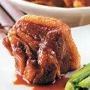 ふくやの豚の角煮(ピリ辛)