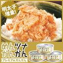 日本テレビ「ヒルナンデス!」で紹介されました!めんツナかんかんプレミアム3缶セット!※お熨斗はお付けできません※