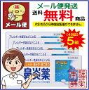 【第(2)類医薬品】鼻炎薬A「クニヒロ」(48錠×5個)[ゆうパケット・送料無料]