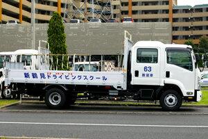 中型自動車免許マニュアル(一種)【ベーシックプ...の紹介画像2