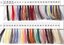フジックスタイヤー絹ミシン糸 1