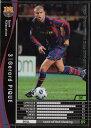 WCCF 09-10 FCバルセロナ 黒 310 ジェラール・ピケ