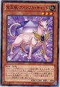 遊戯王/第8期/DUELIST EDITION Volume 1/DE01-JP112 宝玉獣 アメジスト キャット