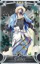 Fate/Grand Order Arcade (FGOアーケード)/【サーヴァント】【初期】No.038 クー フーリン(術) ★3【Fatal】