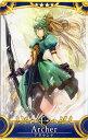 Fate/Grand Order Arcade (FGOアーケード)/【サーヴァント】【再臨段階2】No.014 アタランテ ★4