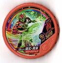 仮面ライダー ブットバソウル/DISC-SR022 仮面ライダー龍玄・黄泉 ヨモツヘグリアームズ SECRET