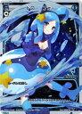 WIXOSS-ウィクロス-/【パラレル】WXK01-019 ドロー フォー P-LC