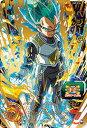 スーパードラゴンボールヒーローズ/UM2-034 ベジータ ...
