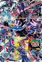スーパードラゴンボールヒーローズ/UM1-SEC3 フュー UR