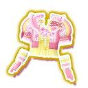 プリパラ/【マイチケ】★T6-078 スケーターパステルレオ...