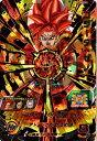 スーパードラゴンボールヒーローズ SH8-SEC1 ゴジータ:ゼノ UR