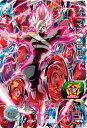 スーパードラゴンボールヒーローズ UM6-SEC3 ザマス:合体 UR