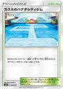 ポケモンカードゲーム/PK-SMK-029 カスミのハナダシティジム
