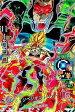 ドラゴンボールヒーローズ/GM6弾/HG6-SEC/バーダック/巨大化:大猿バーダック UR