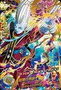 ドラゴンボールヒーローズ/GM7弾/HG7-58/ウイス/破壊の序曲 UR