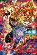 ドラゴンボールヒーローズGDM10弾/HGD10-HGD3-SEC2 CP バーダック:ゼノ 【再録】【赤箔押し】