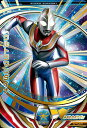 ウルトラマンフュージョンファイト/4弾/4-019 ウルトラマンダイナ SR
