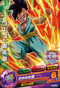 ドラゴンボールヒーローズ/GPBC6-08 ウーブ:青年期