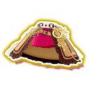 プリパラ 【マイチケ】★T4-015 スチームパンクキャメル...