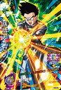 ドラゴンボールヒーローズ/GDM8弾/HGD8-52孫悟天:ゼノ SR