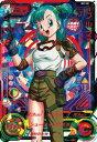 スーパードラゴンボールヒーローズ/第1弾/SH01-60 ブルマ UR
